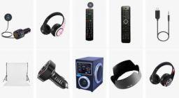 Upto 70% off on Headphones-Speakers & Other Electronics