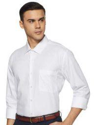 Amazon Brand - Arthur Harvey Men's Slim Fit Shirt