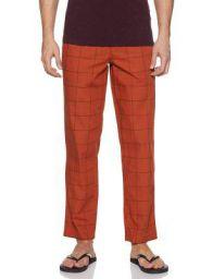 Amazon Brand - House & Shields Men's Pyjama Bottom (HSPYJST-02)