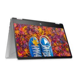 (Renewed) HP Pavilion x360 14-dh1179tu 14-inch Laptop (10th Gen Core i5-10210U/8GB/512GB SSD/Windows 10 Home/Intel UHD Graphics), Mineral Silver