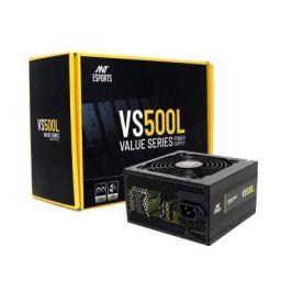 Ant Esports VS500L 500W Power Supply