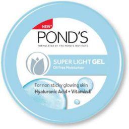 Ponds Super Light Gel Moisturiser  (147 g)