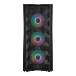 Ant Esports ICE-521MT Mid Tower Computer Case I Gaming Cabinet