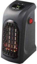Puram Winter Portable Mini Electric Handy Heater Hot Air Fast Wall Radiator Blower