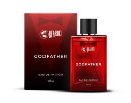 Beardo Godfather Perfume (100ml)