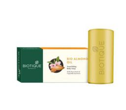 Biotique Almond Oil Nourishing Body Soap 150g