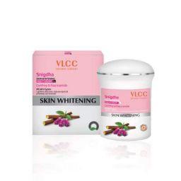 VLCC Snigdha Skin Whitening Night Cream, 50g