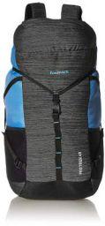 Fastrack 53.3 cms Blue Rucksack (A0725NBL02)