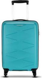 KAMILIANT BY AMERICAN TOURISTER Kam Triprism Sp 55Cm - Aqua Cabin Luggage - 22 inch