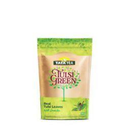 Tata Tea Tulsi Green Paper Pouch 100 g