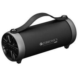 (Renewed) Zebronics Zeb-Axon Bluetooth Speaker