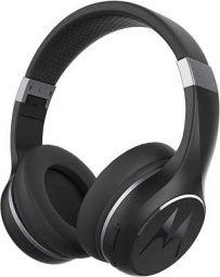 Motorola Escape 220 Over-The-Ear Bluetooth Wireless Headphones