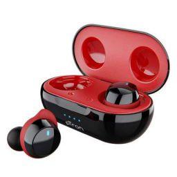 (Renewed) pTron Bassbuds Elite True Wireless Headphones (TWS), Bluetooth 5.0