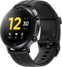 realme Watch S  (Black Strap Regular)