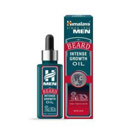 Himalaya Men Beard Intense Growth Oil, 40 ml