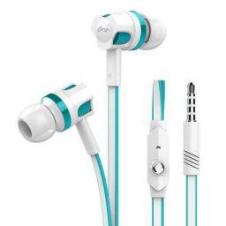 (Renewed) PTron Raptor in-Ear Wired Earphones
