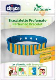 Silicone Perfumed Bracelet
