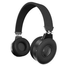 (Renewed) Zinq Technologies Beatle 5155 Super Bass Bluetooth On-Ear Headphones Mic