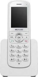 Huawei F662 Corded & Cordless Landline Phone (White)