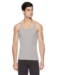 Park Avenue Men's Cotton Vest