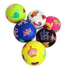 Toyshine Dixon Football Combo Pack of 7