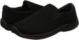 BATA Men's Mesh Mushy Sneakers