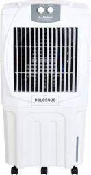 Flipkart SmartBuy 95 L Desert Air Cooler (White, Grey, Colossus 95)