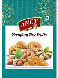 Ancy Foods 100% Natural Cashews Kernels Piece Split Nut (Kaju 2 Tukda) Dry Fruit,1kg