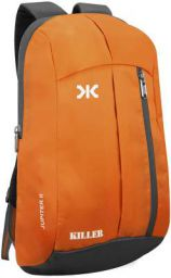 Killer Jupiter Small Outdoor Mini Backpack 12L Daypack