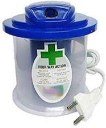 FITOFLEX Vaporizer Mini Facial and Nose Steamer Vaporiser
