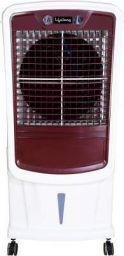 Lifelong 85 L Desert Air Cooler (Maroon, SuperCool 85)