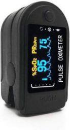 Jn Pulse 1 Pulse Oximeter (Black)