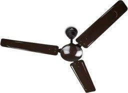 Bajaj Shimmer BBD 1200 mm Ceiling Fan (Pearl Choko)