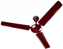 Bajaj Shimmer BBD 1200 mm Ceiling Fan (Pearl Brown)
