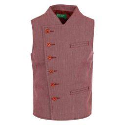 United Colors of Benetton Boys' Regular Fit Coat