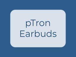 pTron earbuds   True wireless earbuds by pTron