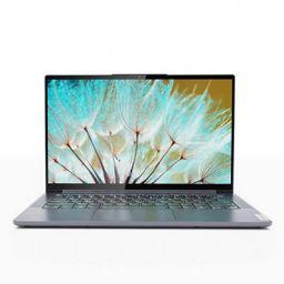 Lenovo Yoga Slim 7 82A300BEIN 11th gen Intel Core i7 14 IPS Touchscreen Fabric Surface Laptop (16GB RAM / 1TB SSD)
