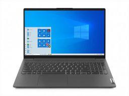 Lenovo IdeaPad 5 AMD Ryzen 7 5700U 15.6 FHD IPS Thin & Light Laptop, 82LN00A3IN