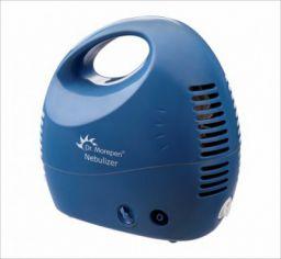 Dr. Morepen CN-10 Nebulizer (Blue)