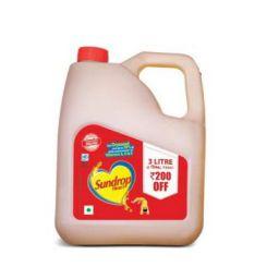 Sundrop Heart Oil, 3l