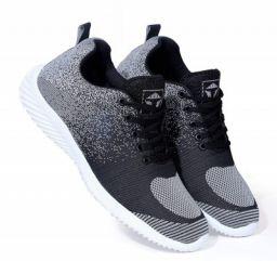 Tior Men's Running Canvas Shoes