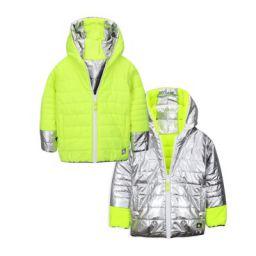Cherry Crumble Unisex's Regular fit Jacket