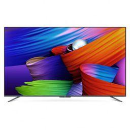 OnePlus 65U1S 163.8 cm (65 inches) U Series 4K LED Smart Android TV (Black) (2021 Model)