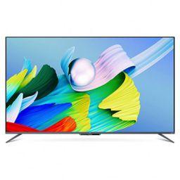 OnePlus 50U1S 125.7 cm (50 inches) U Series 4K LED Smart Android TV (Black) (2021 Model)