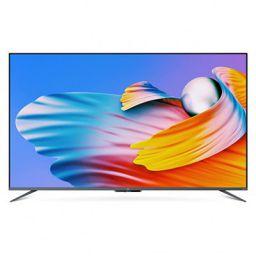 OnePlus 55U1S 138.7 cm (55 inches) U Series 4K LED Smart Android TV (Black) (2021 Model)