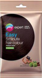 Godrej Expert Easy 5 Minute Hair Colour Natural Brown