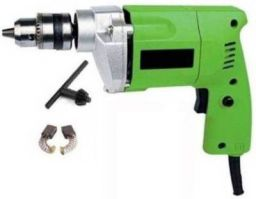 Buyistic 10mm Home Drill Machine Hammer Drill (10 mm Chuck Size, 0 W)