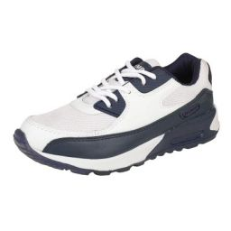 Ethics Mens Premium Mesh Upper Striped Summer Running Sports Shoes