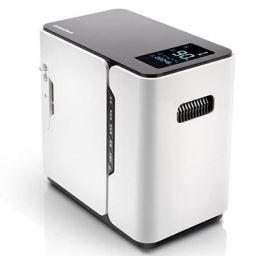 Yuwell YU300 Home Oxygen Concentrator (Oxygen Bar 1 Lpm) (White)