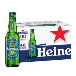 Heineken 33Cl Case Pack Bottle, 24 X 330 ml